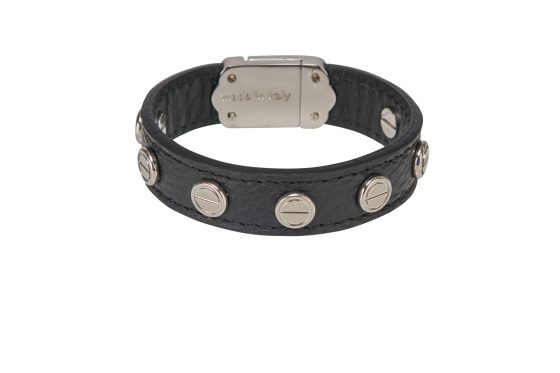 BRACCIALE-GIOIELLO INTENSE BLACK CELTIC PALLADIO